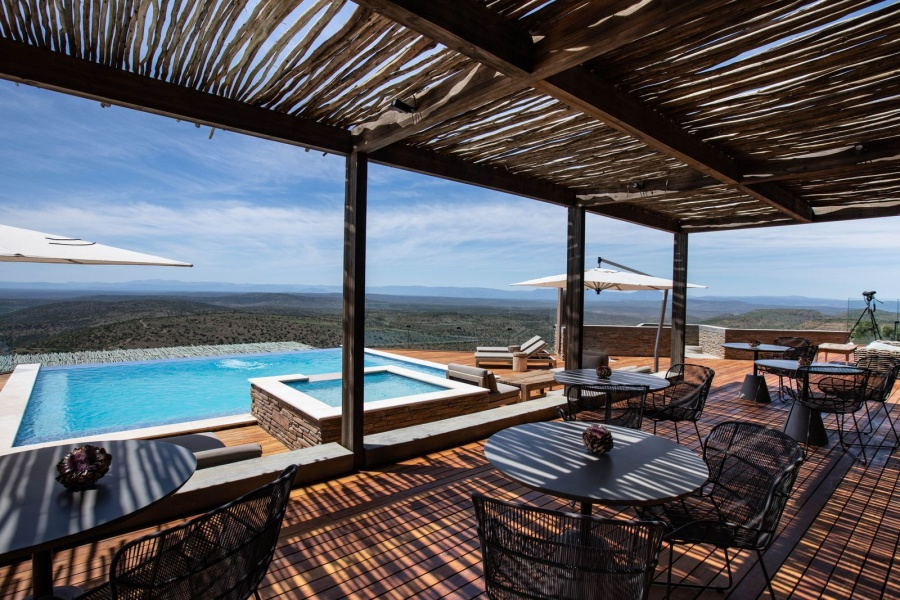 Find Your Place in the Sun: Splendid Getaways in the Karoo