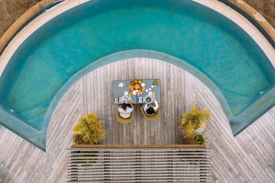 thrnybush luxury safari lodges