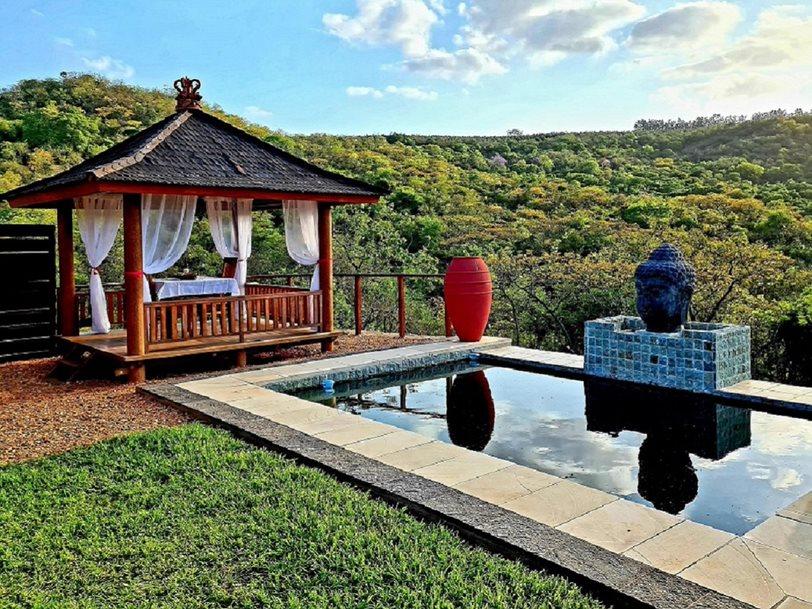 Oh So Heavenly… 3 Luxurious Lowveld Retreats in Hazyview